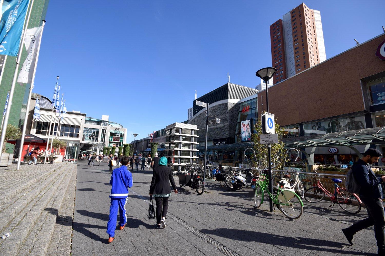 Beursplein Rotterdam