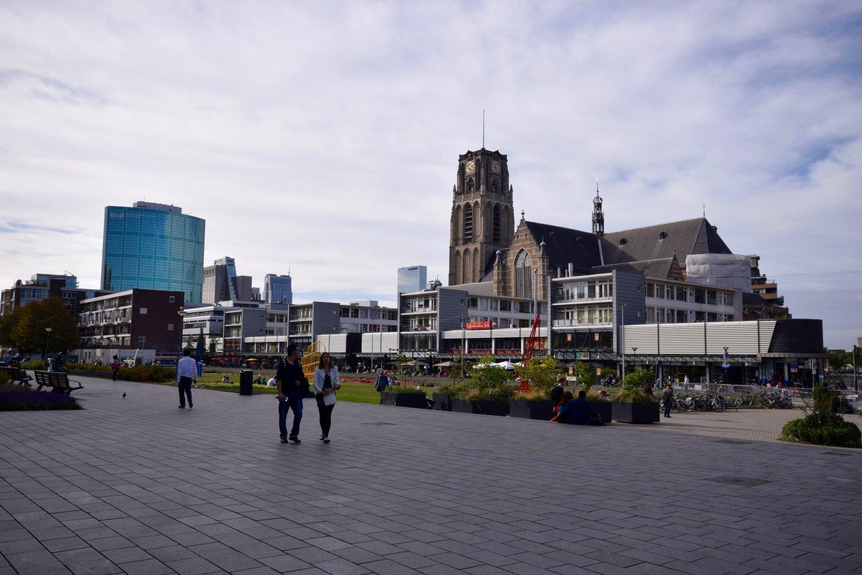 Grote of sint laurenskerk rotterdam for Bioscoopagenda rotterdam