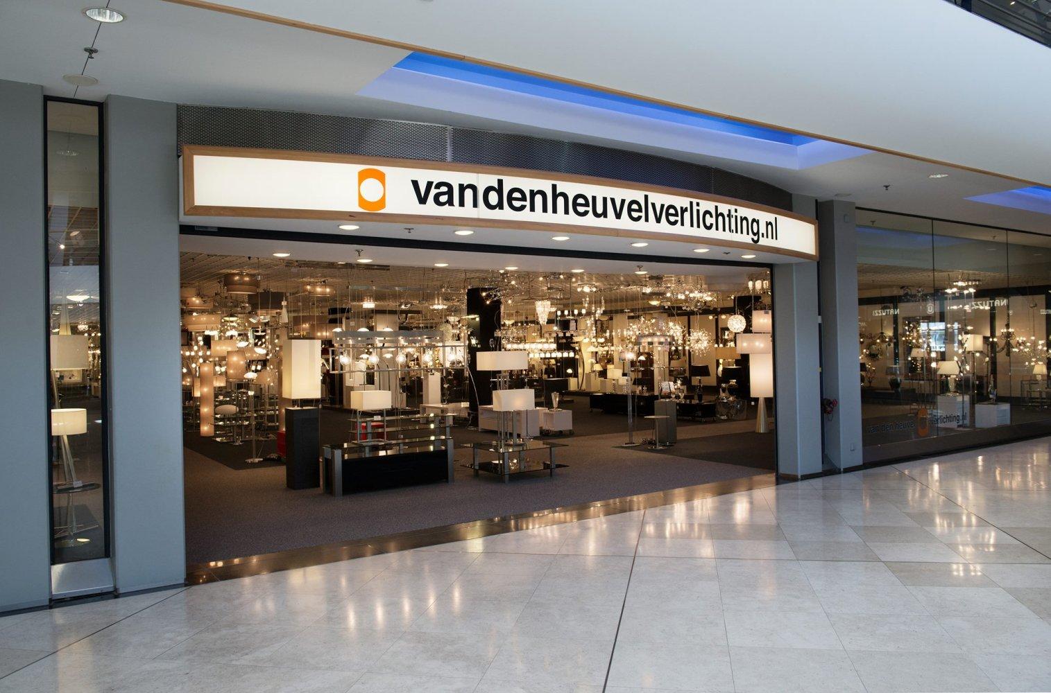 Verlichting Winkel Rotterdam. Simple Rotterdam With Verlichting ...