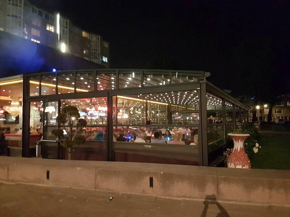 Lounge restaurant sultan rotterdam for Bioscoopagenda rotterdam