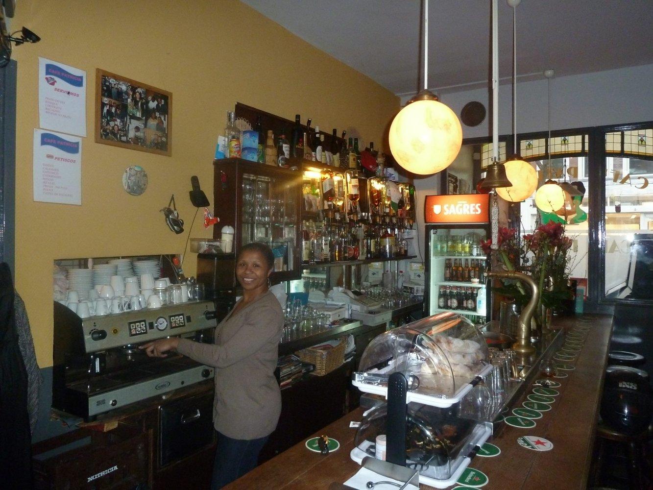 Cafe patricia rotterdam for Bioscoopagenda rotterdam